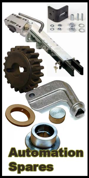 Electric Gate Spares