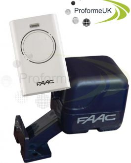 FAAC Transmitters & Receivers